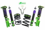 Gecko Racing G-street Coilover For 0007 Volvo V70 / Xc70 Fwd
