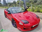 Gecko Racing G-racing Coilover For 9000 Mitsubishi Gto / 3000gt 4wd