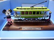 Pride Lines Train The Wolf And 3 Pigswd Productions Collector Series 1983