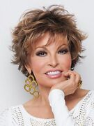Voltage Wig By Raquel Welch Any Color Average Or Large Best Seller New