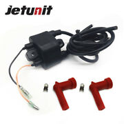 Outboard Ignition Coil For Yamaha 62e-85570-00-00 750 Sx/sxi/st/zxi/sts/stx/xi