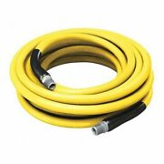 Continental 53910011605098 Pressure Washer Hose,1/2,50 Ft,3000 Psi