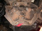 5.7l 350 Buick Bare Block Engine Core For Remanufacturing Casting 1241748 72-80