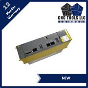 New Fanuc A06b-6077-h111 Power Supply 300 Credit Exchange