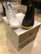 Under Armour Ua Steph Curry 1 One Championship Pack 2 Pair Shoes Mens 13 New/box