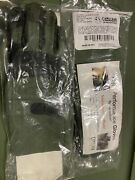 Us. Military Issue Camelbak Sage Green Max Grip Nt Gloves Size Small New