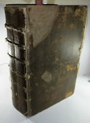 1759 An Illustration Of The New Testament By Note And Explication Old Bible Book