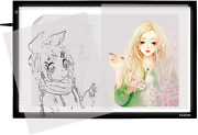 Huion A2 26.77 Inches Large Thin Light Box Drawing Light Board Tracing Light Pad