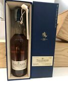 Whisky Talisker 30 Years Old 2007 Release