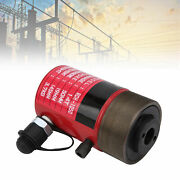 Hydraulic Hollow Hole Cylinder Plunger Power Tool Industrial Products Rch‑1050