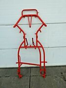 Racing Kart Frame Q30 Replacement Just Painted