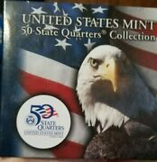 2000 P Virginia Us Mint 50 State Quarters Collection - 10th State