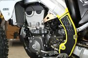 Video 2018 Suzuki Rmz450 Rmz 450 Complete Engine Motor Low Hours And One Owner
