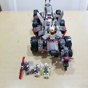 Lego 70009 Legends Of Chima Worrizand039 Combat Lair With Manuals