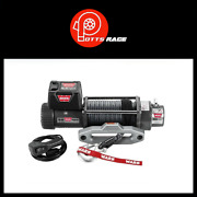 Warn For Chevy/dodge/ford/gmc/jeep/toyota 9.5xp 12v Vehicle Recovery Winch 87310