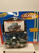 W - Nip Road Champs No. 69000 Classic Collection Chevrolet Truck-1953 Chev. 3100