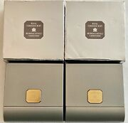 Look__2- 1999 Royal Canadian Mint 100 Gold Proof Coins In Box