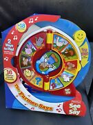 Fisher Price See 'n Say The Farmer Says Toy 2011 New