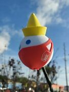 2020 Limited Edition Jack In The Box Antenna Ball/ornament With Mask New