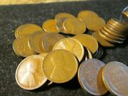 1909-vdb Lincoln Cent Roll Mixed Grades Best Deal On Ebay Pd7