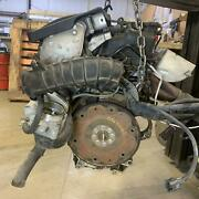 2006 Mini Cooper S 1.6l Supercharged Engine Motor Assembly Tested Miles=127,649