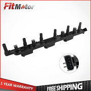 Ignition Coil For Jeep Wrangler Grand Cherokee 4.0l 6cylinder Engines 56041476ab