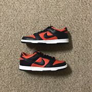 """Nike Dunk Low Sp """"champ Colors"""" Size 11 Cu1727-800 In Hand"""