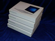 Lot Of 4 Microsoft Surface Book 2 Boxes Model 1832/1834 Boxes Only