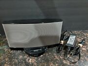 Bose Sounddock Series 2- 30 Pin Ipod Iphone Docking Station Tested No Remote
