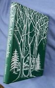 A Man And His Garden Du Pontand039s Longwood Gardens By George Thompson Signed 1976