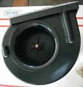Carrier Transicold Mci Coach Bus 102dl3 Drivers Blower Motor Heater Defroster