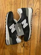 New Balance 1300 Classic M1300ae Black Made In Usa Men 4.5 Womenandrsquos Size 6 Nwob🔥