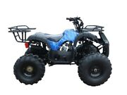 2021 Tao 125cc Atv 125d Utility Youth Size Auto-gas Powered Fourwheeler Reverse