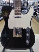 Fender Usa American Standard Telecaster Used 1 Electric Guitar