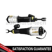 2x Arnott Industries Front Left Front Right Air Suspension Strut For Continental