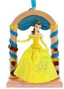 Belle Fairytale Moments Yellow Dress Beauty And The Beast Disney Sketchbook