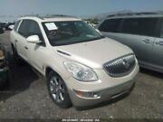 2008 Buick Enclave All Wheel Drive Automatic Transmission Awd At 173k