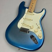 Fender American Elite Stratocaster St Used Electric Guitar