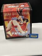 King Of Fighters Mai Shiranui Aizu Statue Snk Playmore Red Cloth 10054/16800