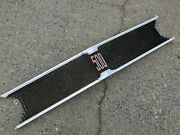 1969 69 Dodge Coronet 500 B B Body Used Oem Grill Assembly Rare