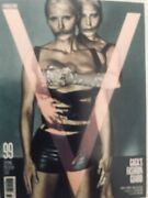 Rare 2016 V Magazine Lady Gaga Special Tribute Issue 99 Large Format Version 2