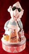 Maxineand039s Crabby Kitchen Home Of One Tough Cookie Hallmark Ceramic Cookie Jar
