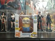 Despicable Me Minion Dave Interactive Talking Action Figure 55 Sayings☆new☆