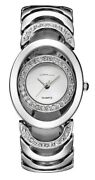 Relojes De Mujer Stainless Steel Womens Watch Ladies Dress Watches Small Face