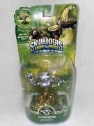 Skylanders Swap Force Stink Bomb Gold And Silver Variant Chase Very Rare Vhtf