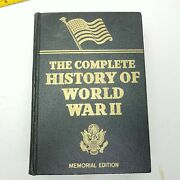 The Complete History Of World War Ii By Ann Woodward Miller 1948 Does Not Apply