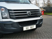Volkswagen Crafter Complete Front End 2.0 Tdi 11-17