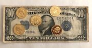 Wow__5- 1915- Prooflike Austrian Gold Ducat Coins, See Gold Coins And Jewelry