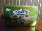 Skylanders Swap Force Topps Cards-brand New Hard To Find