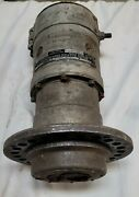 Eclipse 24 Volt Starter For Aircraft Radial Engines Type 1416model6styleb
